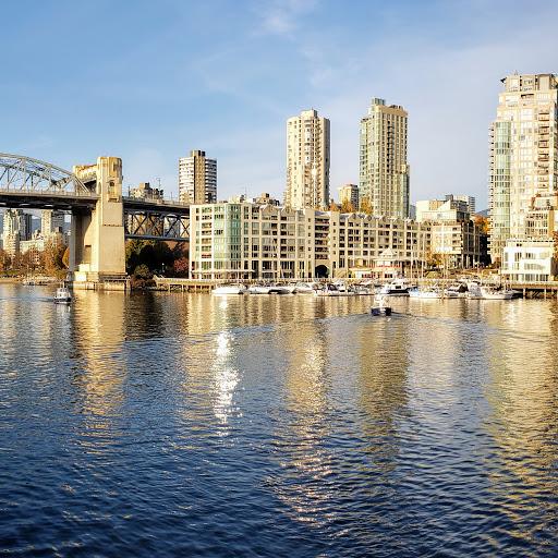 Granville-Island-Vancouver
