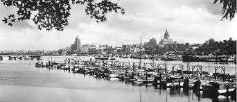 Vancouver city, history to life!