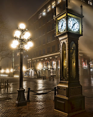 P0419-The Gastown Steam Clock-Medium.jpg