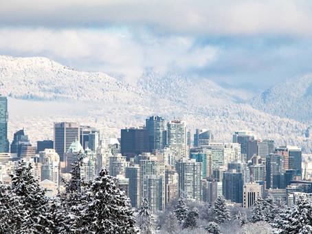 Vancouver's Lower Mainland Ski Hills!