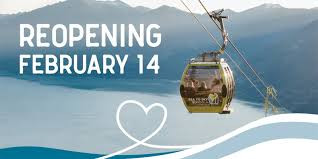 Sea to Sky Gondola reopens this February 2020!