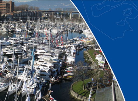 Things to do, Vancouver Boat Show
