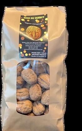 Noix coques du Quercy 1 kg