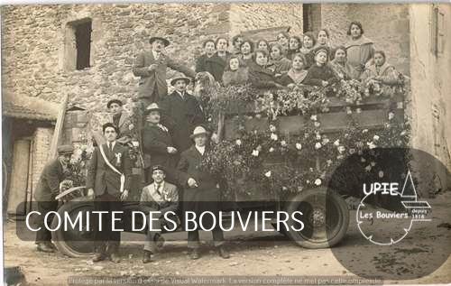BOUVIERS 1923 R05022018