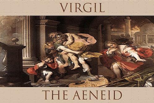 The Aeneid - Virgil