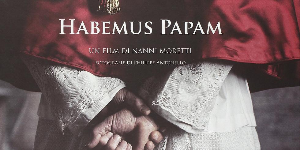 FREE MOVIE NIGHT SERIES: Habemus Papam