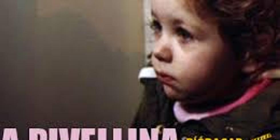 FREE MOVIE NIGHT SERIES: La Pivellina