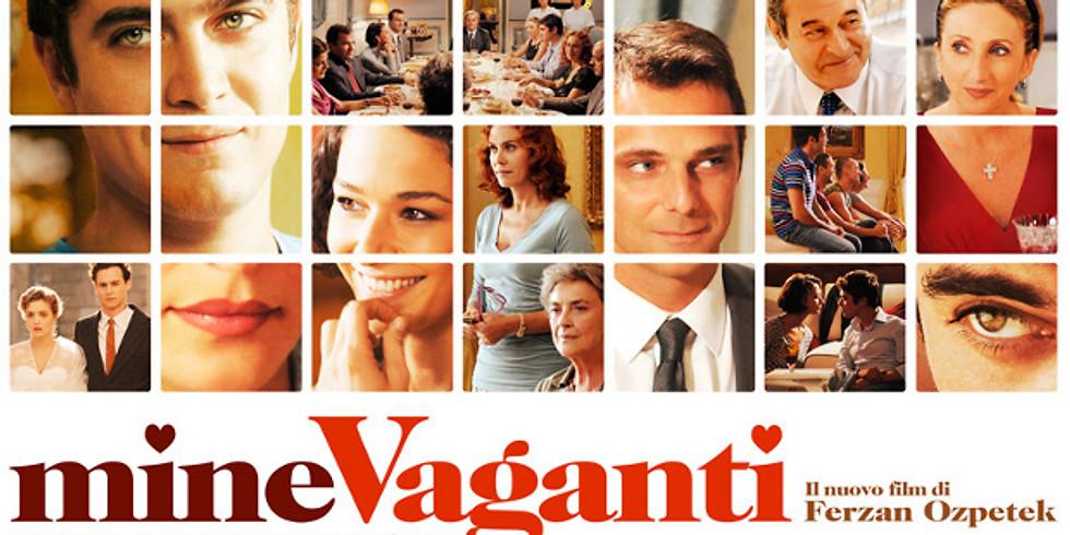 MINE VAGANTI free movie night series