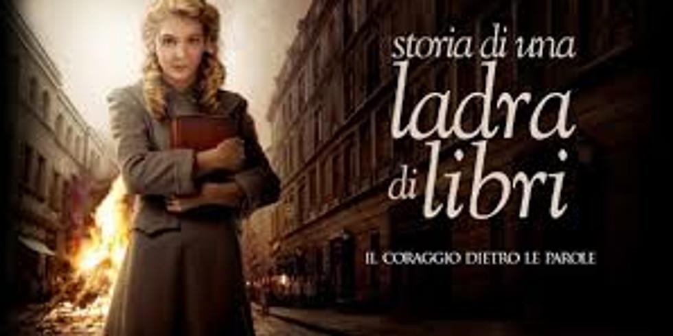 FREE MOVIE NIGHT SERIES: Storia di una ladra di libri