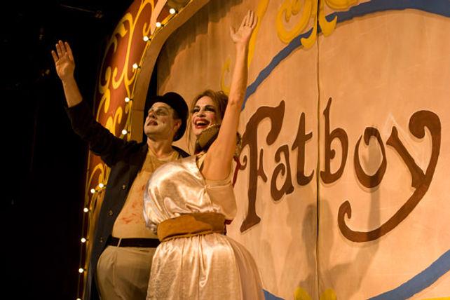 Fatboy, 2008
