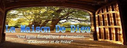 """""""Une Eglise Évangélique de Formation, d'Adoration et de Prière"""""""
