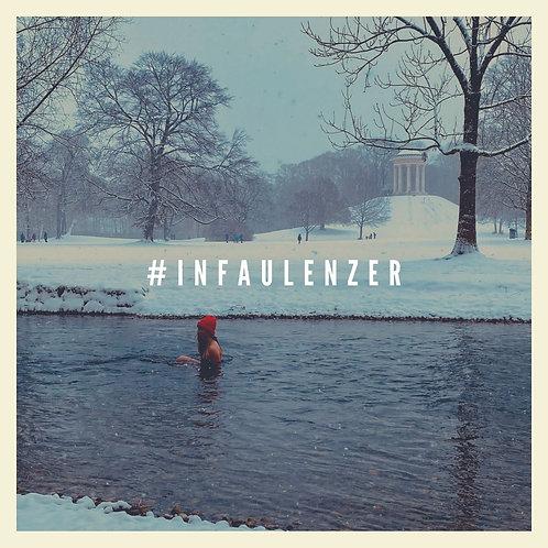 #infaulenzer - Album