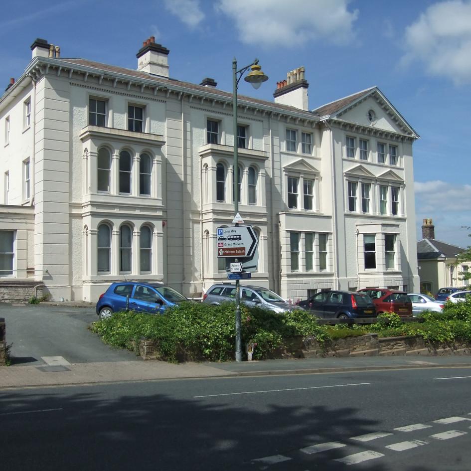 Portland House - Malvern