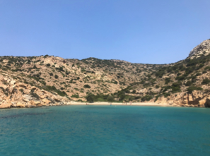 Renewables for Greek Islands - Perspectives on decarbonisation  by Eleni Zafeiratou