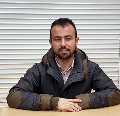 Mustafa Saglam