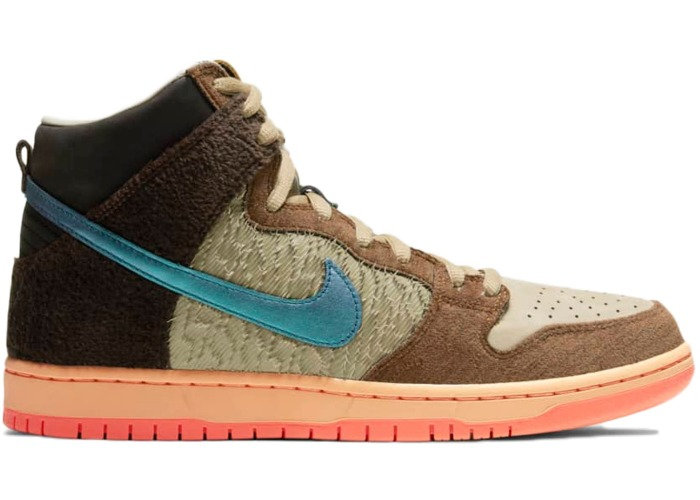 Nike SB Dunk High Turdunken