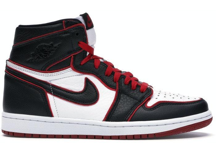 Air Jordan 1 High Bloodline