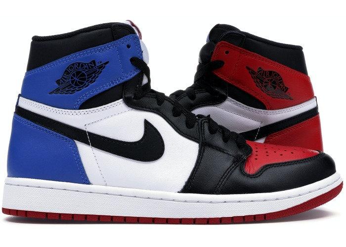 Air Jordan 1 High Top 3