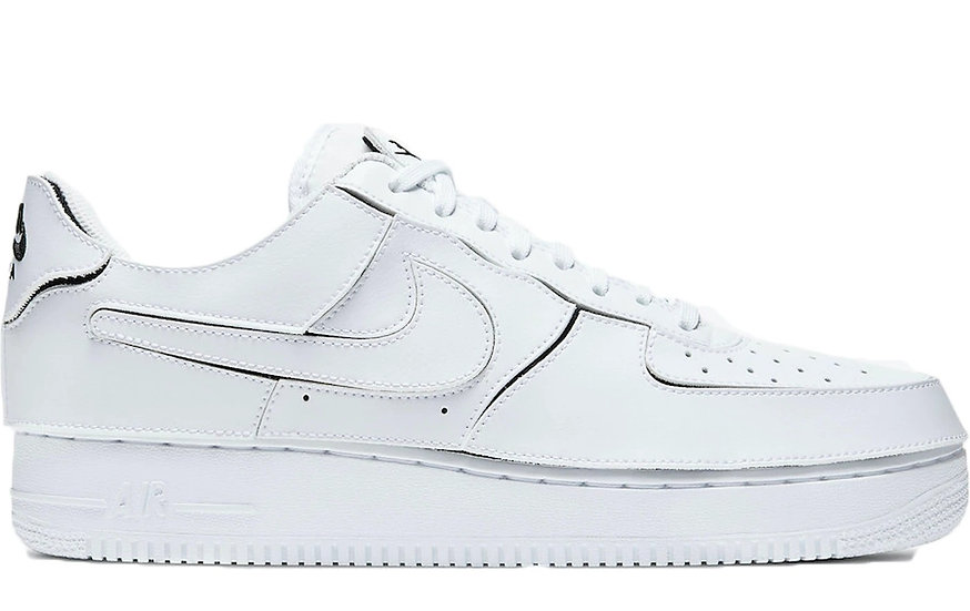Nike Air Force 1 Low Velcro 1/1