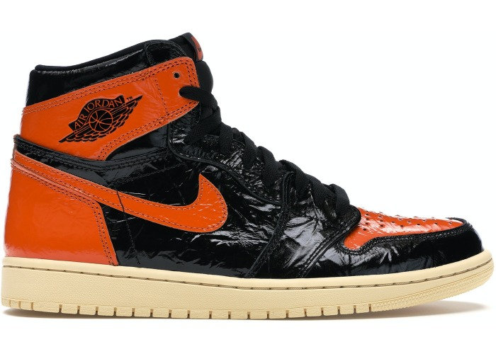 Air Jordan 1 High SBB 3.0