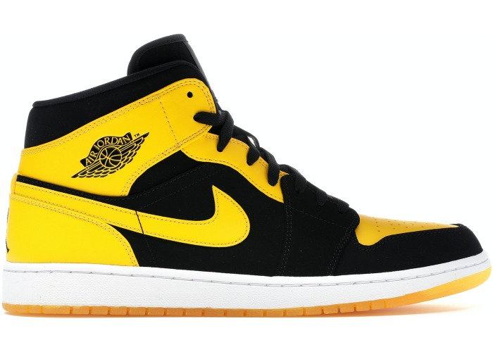 Air Jordan 1 Mid New Love