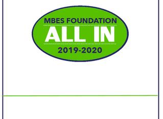 2019 - 2020 Foundation Annual Report