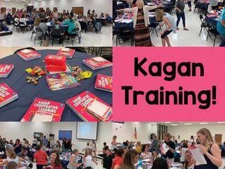 Kagan Training