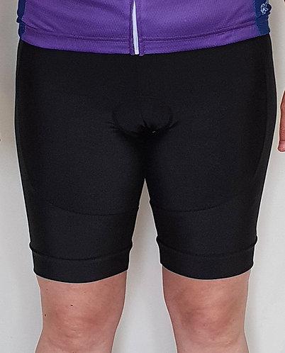 raw cycling shorts