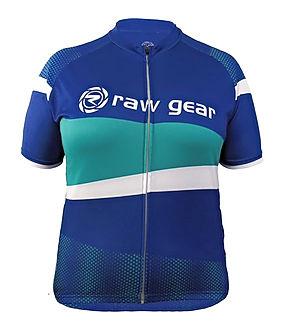 raw crew jersey