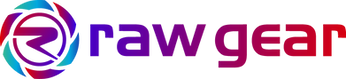 raw gear logo