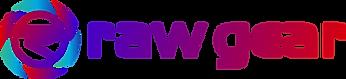 raw gear logo