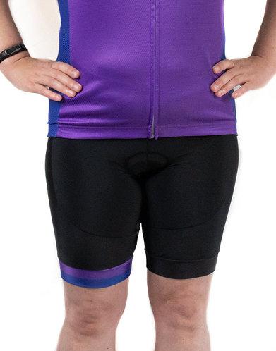 Larkspur shorts