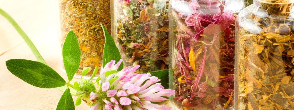 Aromatherapy Soaks, Steams, Treatments