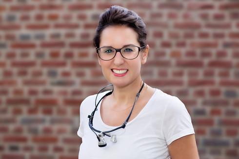 Dokter gigi Kathrin Wehse Mönchengladbach