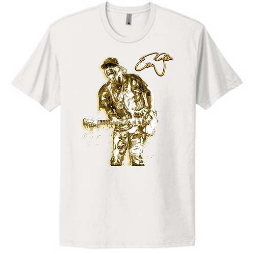 Eric Gale's Special Edition Gold T-Shirt