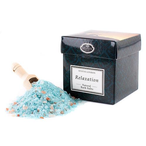 Relaxation Bath Salt | Mystix Bath Salts
