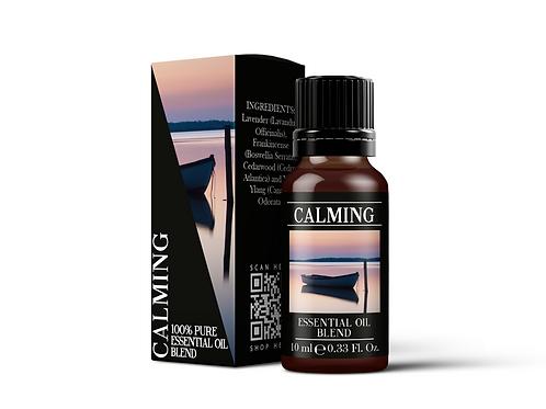 Calming  - Essential Oil Blends | Mystix London