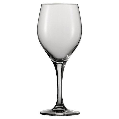 Schott Zwiesel Mondial Red Wine Crystal Glasses 335ml x 2