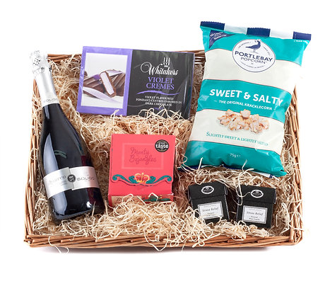 Just Because It's Mother's Day Hamper