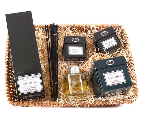 Relaxation Aromatherapy Hamper