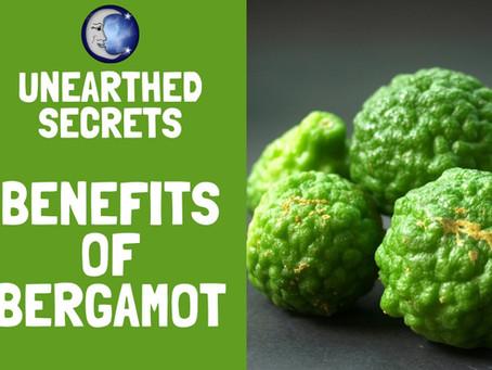 Unearthed Secrets - Bergamot