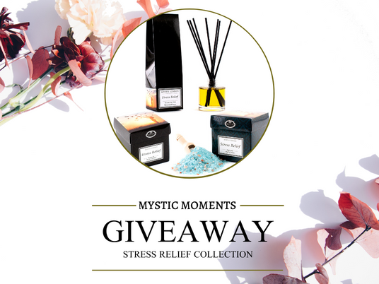 Stress Relief Collection