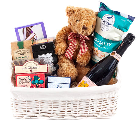 Just Because It's Mother's Day Hamper Premium