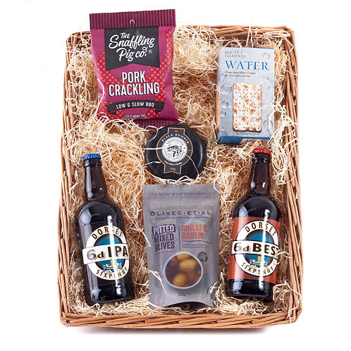 Sixpenny Beer Hamper