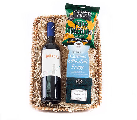 Just Because It's Father's Day Hamper Mini