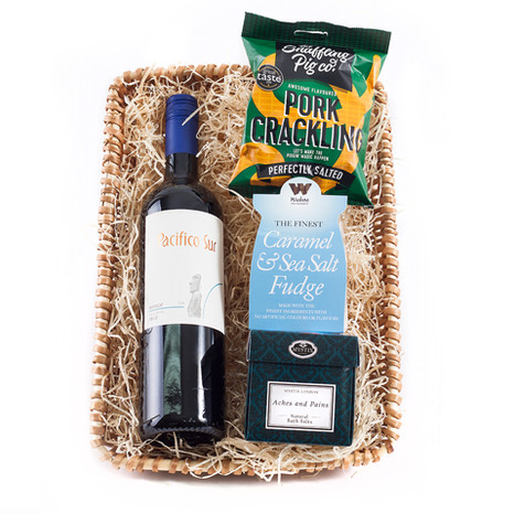 Just Because It's Father's Day Hamper Mi
