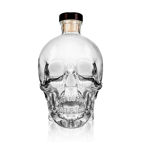 Crystal Head Skull Vodka 70cl
