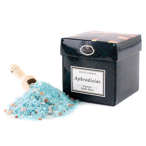 Aphrodisiac Bath Salt | Mystix Bath Salts