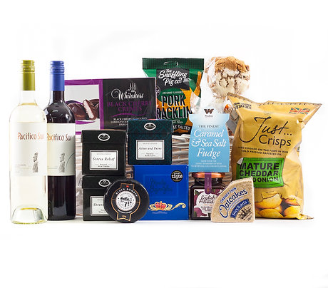 Just Because It's Father's Day Hamper Premium
