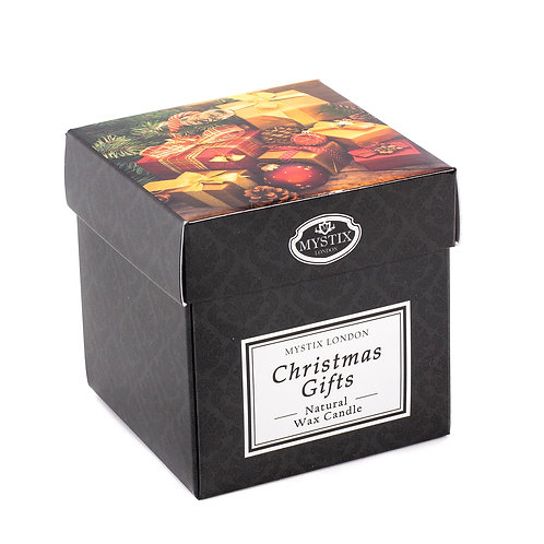 Christmas Gifts Candle | Mystix Candles